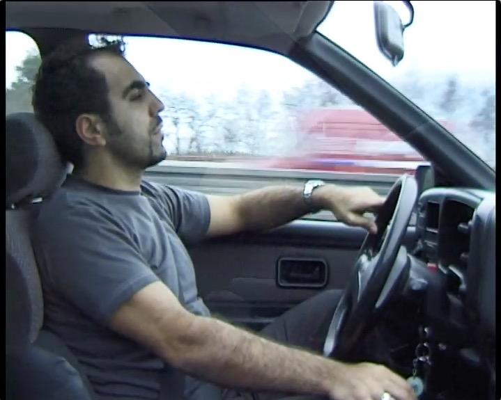 Les Schliesser – »Autolücke«, Videostill