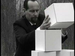 Les Schliesser – »Der vierdimensionale Architekt 1«, Videostill