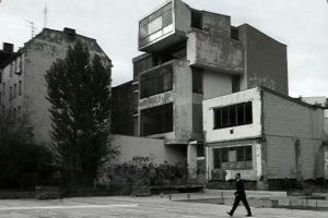 Les Schliesser – »Der vierdimensionale Architekt 2«, Videostill