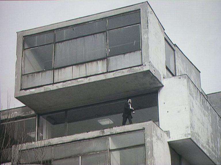 Les Schliesser – »Der vierdimensionale Architekt«, Videostill