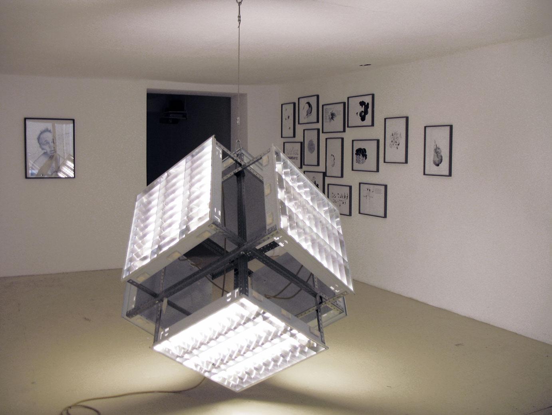 Les Schliesser – Skulptur1