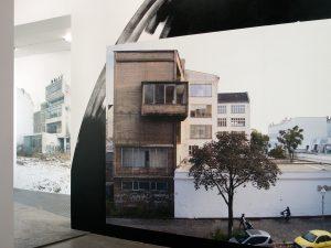 Les Schliesser, Daniela Brahm – »Our Place / ExRotaprint Berlin – Urban Activism as Artistic Practice«, Bildtafel